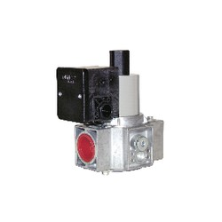 Kesselarmaturen - Hydraulik-Komponenten