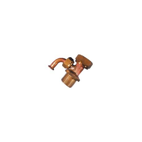WC - Hebel-Set Druckvorrichtung PRIMO 28 et 58 - SIAMP : 34 2825 07