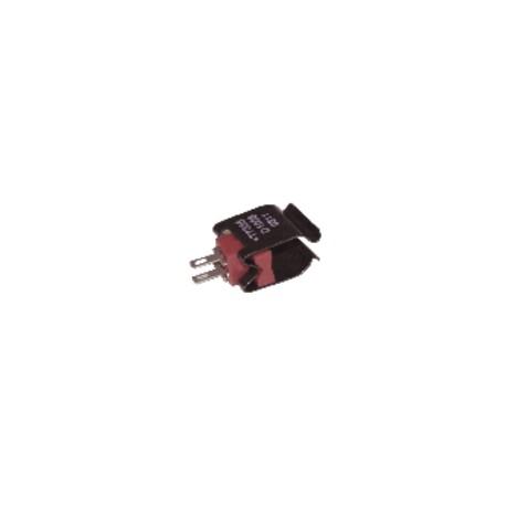 Belüftung - Abschlussplatte VM15 - ANJOS : 0149