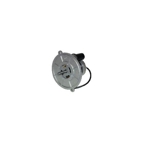 Belüftung - Manschette Durchlass Durchmesser 99mm - ANJOS : 0755