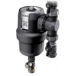 Ersatzteile für Warmwasserbereiter /-speicher