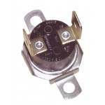 Temperaturschalter (Bimetallschalter)