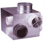 Lüftungsgeräte (KWL/Gasheizung)